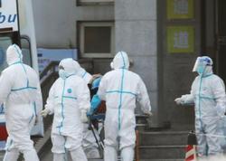 Çində ötən sutka ərzində 27 nəfərdə koronavirus aşkarlanıb
