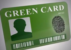 """""""Green Card"""" nədir?"""