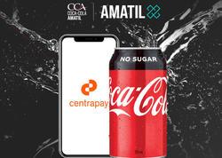 Bitcoin ilə Coca Cola almaq mümkün oldu