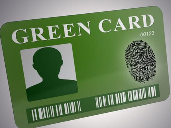 """Green Card"" nədir?"