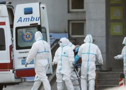 Çində ötən sutka ərzində 26 nəfərdə koronavirusun aktiv forması aşkarlanıb