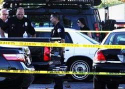 ABŞ-da atışma nəticəsində 1 nəfər ölüb, 11 nəfər yaralanıb
