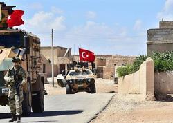 İraqın şimalında terrorçularla toqquşmada türk hərbçisi ölüb