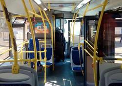 Avtobuslar koronavirusa belə yoluxdurur - Bunu etsəniz, 97% qorunacaqsız