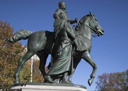 Teodor Ruzveltin Nyu-York şəhərindəki abidəsi söküləcək