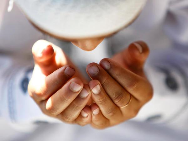 """""""Ümmü Davud"""" duasının misilsiz təsirləri"""