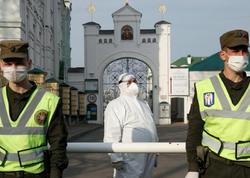 Odessada karantin rejimi yenidən uzadıldı