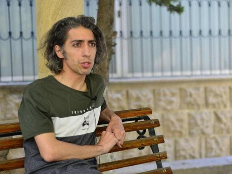 """Onkoloji xəstəliyə yoluxan xalq artistinin oğlu: """"Onu bu vəziyyətdə görmək..."""" - MÜSAHİBƏ"""