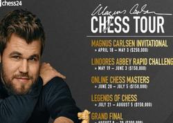 """""""Chessable Masters"""" turnirində dörddəbir final oyunları keçiriləcək"""