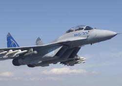 MiG-35 - 4++ nəslinin nümayəndəsi - FOTO