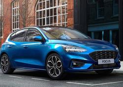 Ford Focus mülayim hibrid olub - FOTO