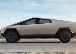 Tesla Cybertruck amerikan istehsalçısına 65 milyon dollar gətirib