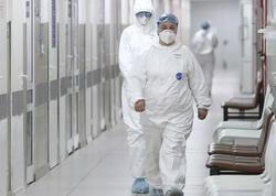 Rusiyada koronavirusa yoluxanların sayı açıqlanıb