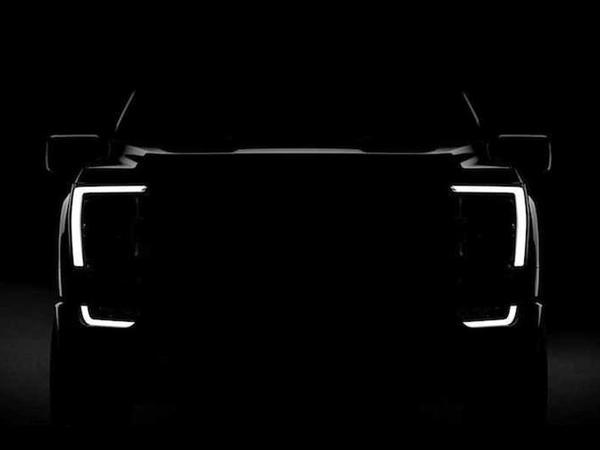 Yenilənmiş Ford F-150 pikapının debüt tarixi məlum olub - FOTO