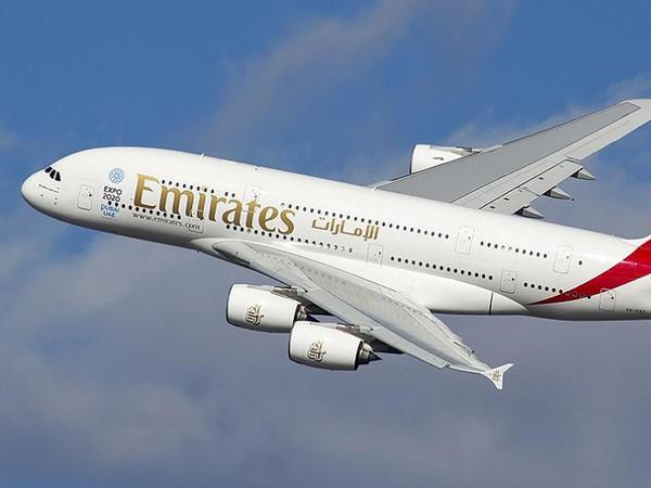 Sonuncu A380-in gövdəsi də montaj mərkəzinə çatdırılıb - VİDEO - FOTO