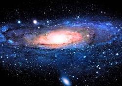 Bir qaşığının ağırlığı dörd milyard ton olan cisim aşkarlandı