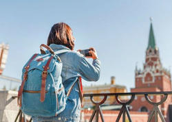 İyulun 1-dən Rusiyanın 67 bölgəsi turist qəbul edəcək