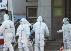 Çində ötən sutka ərzində 21 nəfərdə koronavirusun aktiv forması aşkarlanıb