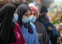 İranda maska taxmaq məcburi edildi