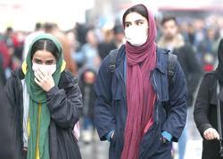 İranda daha 144 nəfər koronavirusdan ölüb