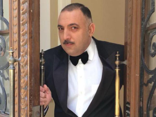 Bəhram Bağırzadə ayıldı