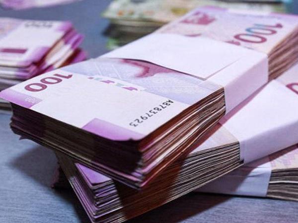 Bağlanan bankların əmanətçilərinə 402,3 milyon manat kompensasiya ödənilib
