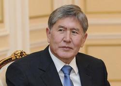 Almazbek Atambayev sağalıb həbsxanaya qayıtdı