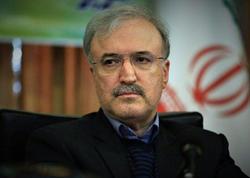 """İranlı nazir: """"Koronavirusa qarşı peyvəndin heyvan üzərində sınağı uğurlu olub, nəticələr ümidvericidir"""""""