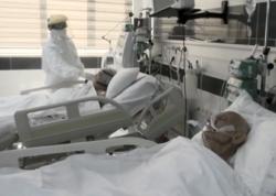 Gürcüstanda koronavirusdan daha 23 nəfər öldü