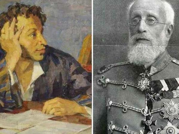 Dahi şairin oğlu haqda BİLİNMƏYƏN FAKTLAR