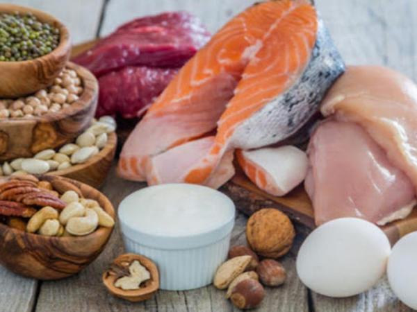 Süd, yumurta, balıq və qoz-fındıq ən çox qida allergiyası yaradan səbəblər sayılır