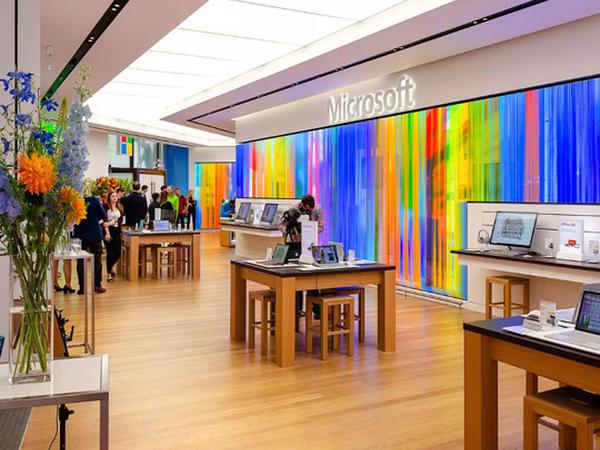 """""""Microsoft"""" bütün pərakəndə mağazalarını həmişəlik bağlayacaq"""