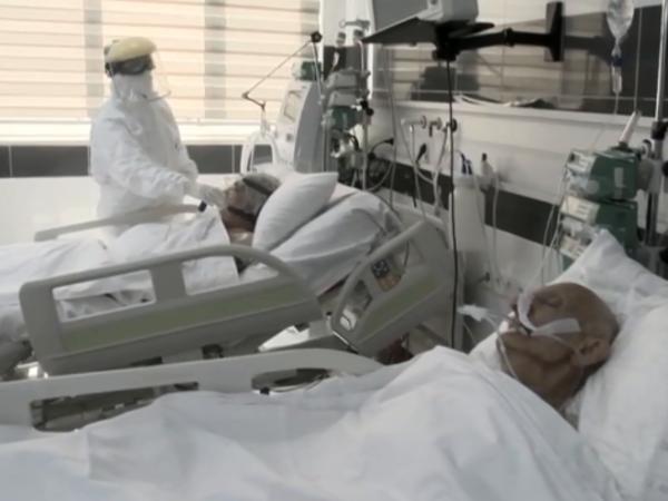 Ermənistanda daha 577 nəfər koronavirusa yoluxub