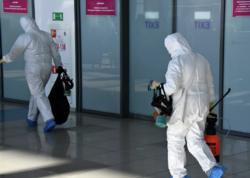 Moskvada koronavirusdan daha 35 nəfər ölüb