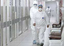 Rusiyada koronavirusa yoluxanların sayı 660 min nəfəri keçib