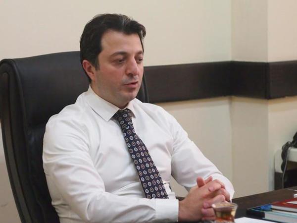 """Tural Gəncəliyev: """"Dağlıq Qarabağ xalqı"""" deyə bir anlayış yoxdur"""""""