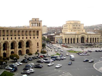Ermənistanda koronavirusa yoluxanların sayı 26 min nəfəri keçib