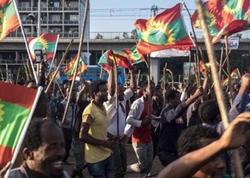 Efiopiyada toqquşmalarda 80-dən çox insan öldü