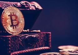 Ən böyük Bitcoin hesabında təxminən 1 milyard dollar dəyərində əməliyyat aparılıb