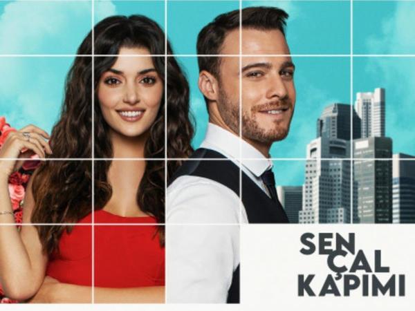 """Kərəmlə Handenin yeni serialının <span class=""""color_red"""">yayım tarixi bəlli oldu</span>"""