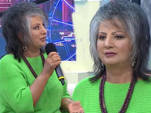 """""""Türkiyədə Günel və Tunardan başqa müğənnimizi tanımırlar"""""""