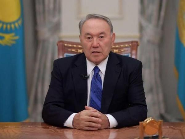 Koronavirusa yoluxan Nursultan Nazarbayev sağalıb