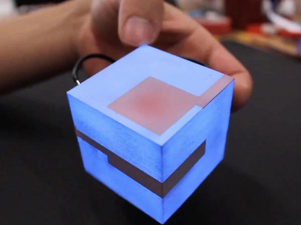 İstənilən səthi sensora çevirəcək elektron sprey təqdim olunub