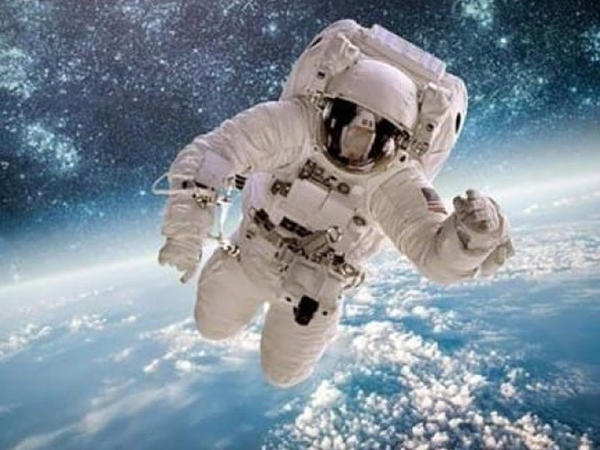NASA kosmos qoxusundan ibarət ətir istehsal edəcək