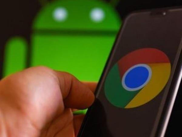 Smartfonlarda yeni Chrome interfeysi hazırlanır