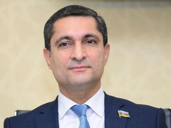Soltan Məmmədov: Azərbaycan parlamenti öz üzərinə düşən vəzifələri uğurla icra edə bilib