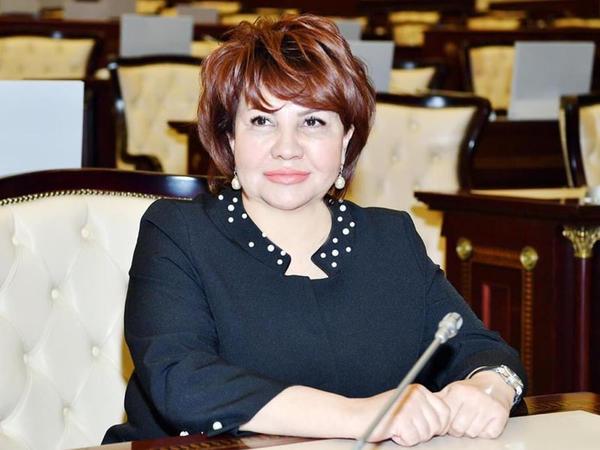 Afət Həsənova: Əhali artımı, yeni yaşayış binalarının tikintisi su təchizatına təsirsiz ötüşmür