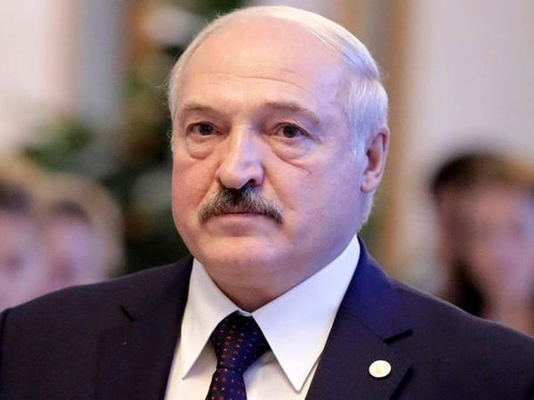 Lukaşenko Belarusun koronavirusa qalib gəldiyini açıqlayıb