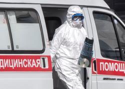 Moskvada koronavirusdan ölənlərin sayı 3 900 nəfəri ötüb
