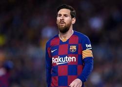"""Messi """"Barselona""""nı tərk etmək niyyətindədir"""